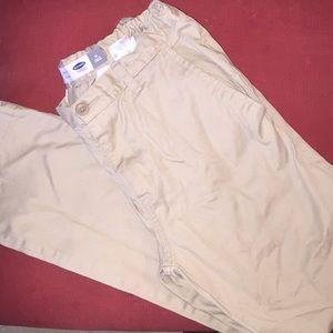 Boys uniform pants size 16